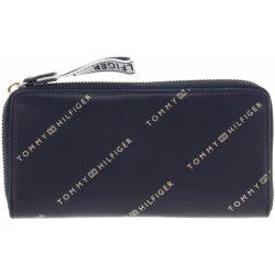 32d9412700c Peněženka Tommy Hilfiger peněženka dámská tommy navy AW0AW05759 902 633