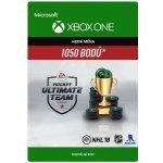 NHL 18 Ultimate Team - 1050 NHL Points Pack