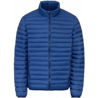 Livergy pánská prošívaná bunda modrá
