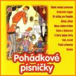 Pohádkové písničky 1., CD