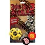 Steve Jackson Games Zombie Dice 3: School Bus