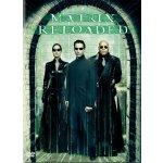 Matrix: Reloaded DVD