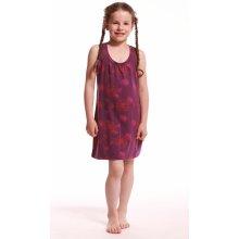 ALPINE PRO CHENOO dětské šaty KSKJ012826PA