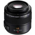 Panasonic 45mm f/2,8 Leica DG Macro aspherical IF
