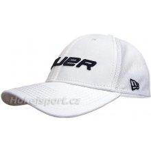 Bauer New Era 39Thirty Mesh Back cap White