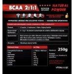Vitalmax BCAA 2:1:1 250 g