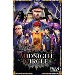 Z-Man Games Tragedy Looper: Midnight Circle