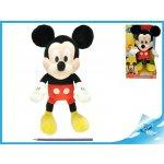 I.M.C. Toys Mickey Mouse plyšová se zvukem 33 cm
