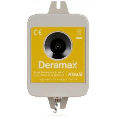 Deramax-Klasik 0400 Odpuzovač hlodavců a kun