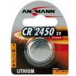 Baterie Ansmann CR 2450 1ks