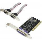 i-Tec PCI2S1P