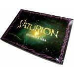 Assadron Saturion: Osudová hra