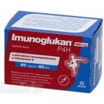 Imunoglukan 100mg P4H 60 kapslí