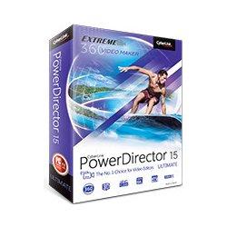 powerdirector 15 deluxe vs ultra