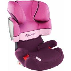 cybex solution x fix 2018 purple rain alternativy. Black Bedroom Furniture Sets. Home Design Ideas