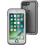 Pouzdro Catalyst Waterproof Case Apple iPhone 7 PLUS - bílé