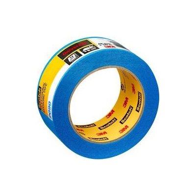 Krepová lepicí páska pro German RepRap Protos V2, 100218, 50 m x 50 x 0,13 mm 4046719236527