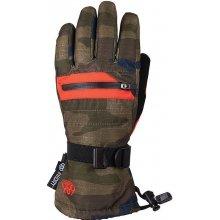 686 - Youth Heat Insl Glove Dark Camo 44d4e646ad
