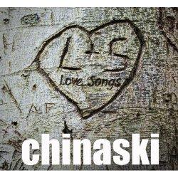 Chinaski - Lovesongs CD