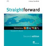Straightforward 2nd Edition Elementary Student´s Book