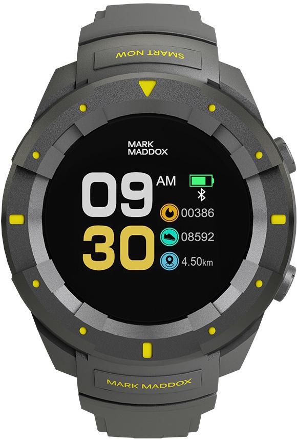 Mark Maddox Smart Now Sport HS1001-60 na Heureka.cz
