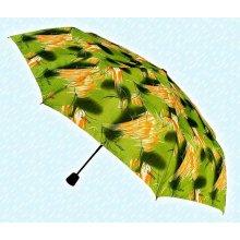 Deštník dámský skládací 3137B
