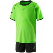 Pro Touch Match Jr zelená černá