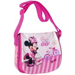 Školní batoh Disney kabelka MINNIE MOUSE - GO