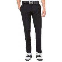 J.Lindeberg Ellot Micro Stretch pánské kalhoty, černé
