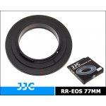 JJC reverzní kroužek 77 mm pro Canon