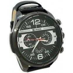Curren extravagans černé 371P. Moderní pánské hodinky ... f4e40cc342