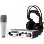 Zvukové karty M-Audio