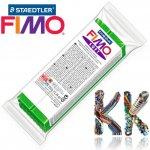 FIMO Modelovací hmota Soft Zelená 10 g