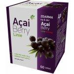 Pinia Pharmaceutical ACAI Berry Linie 60 sáčků