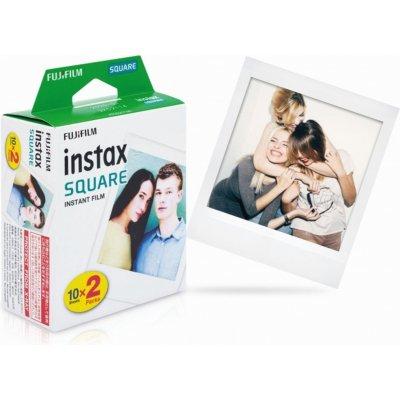 Fujifilm Instax Square 20ks