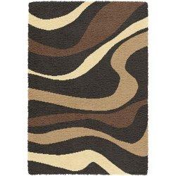 Koberec Kusový koberec EXPO SHAGGY 5668/436 80 x 150
