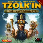 CGE Tzolk´in: Tribes and Prophecies