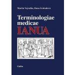 Terminologiae medicae IANUA - Martin Vejražka