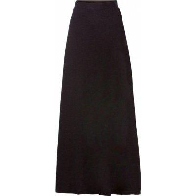 Esmara dámská maxi sukně černá