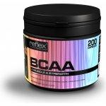 Reflex Nutrition BCAA 200 tablet