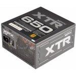 XFX XTR Series 650W P1-650B-BEFX