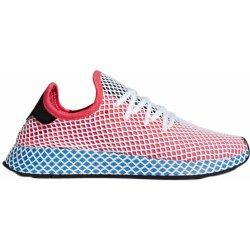 Zjednoczone Królestwo nowy styl życia ceny detaliczne Adidas Deerupt Runner Junior Multicolor DA9610