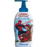 Ultimate Spider-Man Sprchový gel dětský Energizing 2v1 1 l