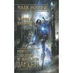 Podivná záležitost se Skákajícím Jackem - Hodder Mark