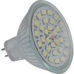 Premium Line lighting Žárovka LED 3,5 W MR16 300 lumen teplá bílá 12V