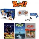 Space Invaders Flashback Blast!