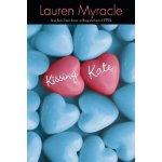 Kissing Kate Myracle Lauren Paperback