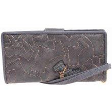 Dogsbybeluchi dámská peněženka 25419-1 negro 25419-1 negro 1