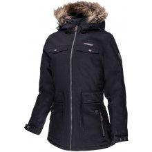 Erco Daronia dámská zimní bunda 17W2035BLK černá