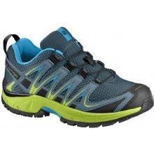 Salomon Multifunkční sportovní obuv Dětské XA PRO 3D J modrá 2889a88b44